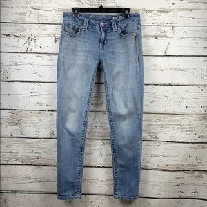 {MISS ME} Skinny Jeans Size 29